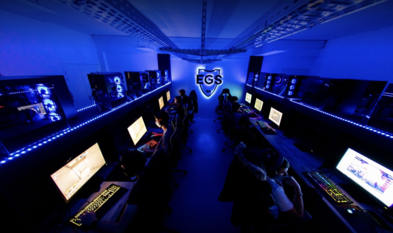 EGS-1